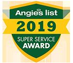 Angie's List Super Service 2016